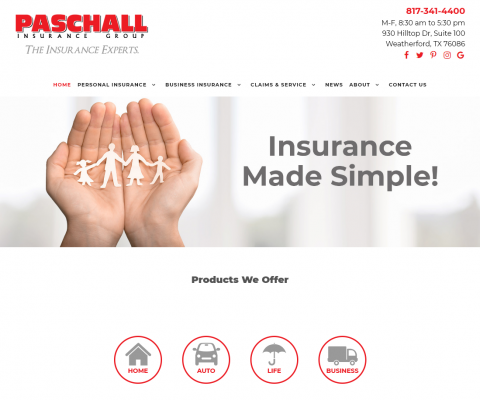 Paschall Insurance Group